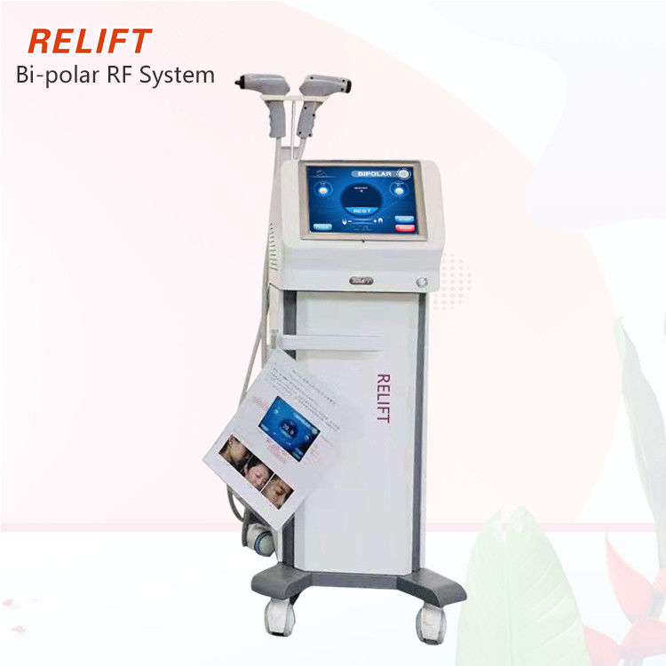 Face Remodeling RF Beauty Machine Skin Care Skin Rejuvenation Multifunction Beauty Machine supplier