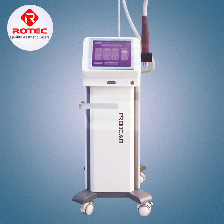 0-1200mj Tattoo Removal Device Beauty Salon Machines QS ND Yag Laser supplier