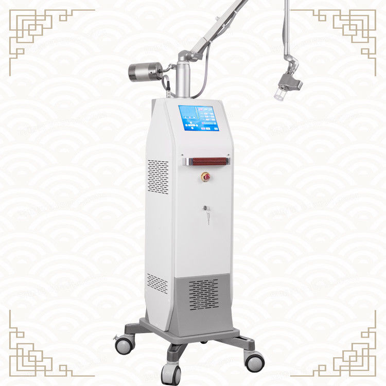 Scar Removal Vagina Tightening Machine Anti Puffiness Commercial Single Ultra Pulse High Power CO2 Fractional Machine supplier
