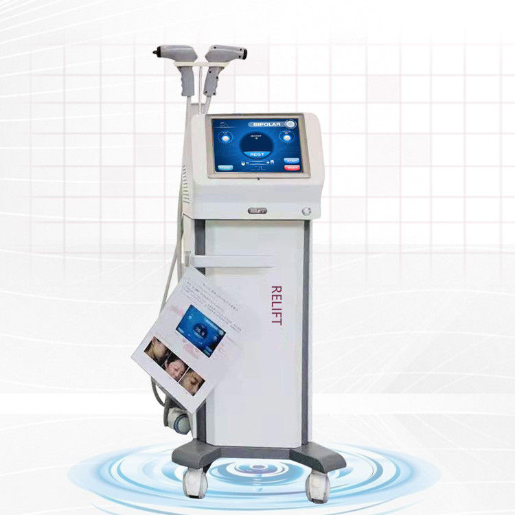 Portable Skin Rejuvenation Machine Full Body Use Skin Beauty Machine OEM ODM Customization supplier