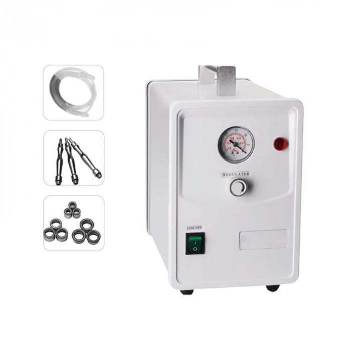 Microdermabrasion Facial Skin Care Machine Crystal Peel For Ance Scar Removal