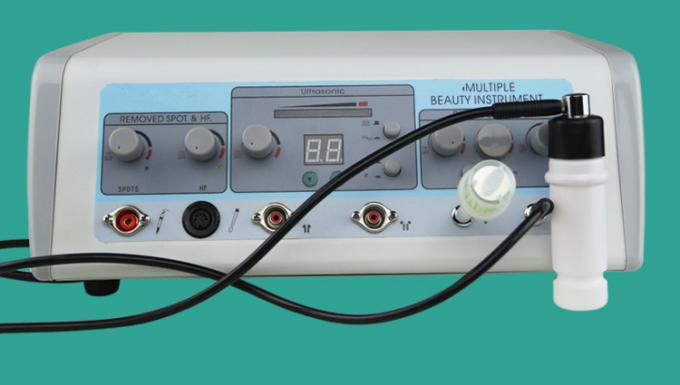 M3397 With Blackhead Suction Ultrasonic Beauty Salon Machine And High Facial Frequency Skin Care Machine