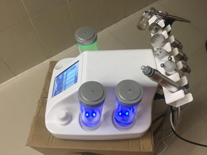 Multifunction Salon Beauty Machine , Facial Beauty Equipment For Beauty Parlor