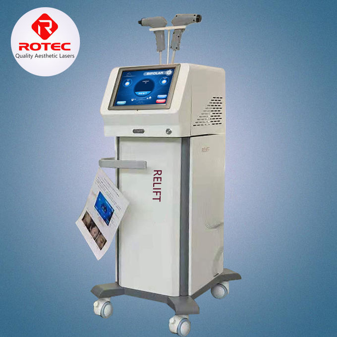 Portable Skin Rejuvenation Machine Full Body Use Skin Beauty Machine OEM ODM Customization